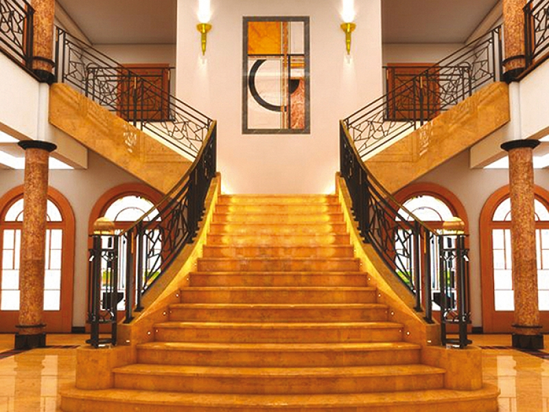 Top Class Luxury Residence